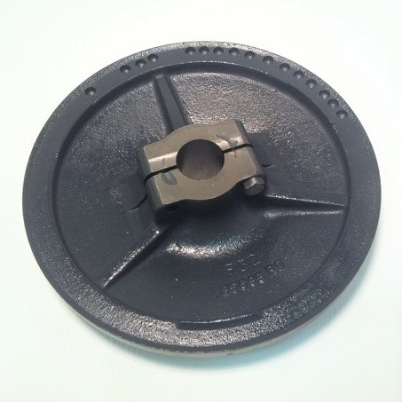 A 095695-000 Stationary Motor Disc, 44 Frame
