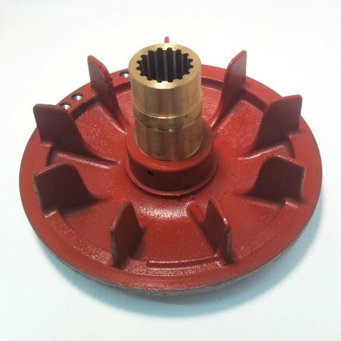 095698-000 Adjustable Motor Disc, 44 Frame