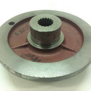 A 100045-000 Adjustable Driven Disc, 23 Frame