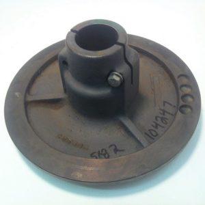 B 104247-000 Stationary Driven Disc, 44 Frame