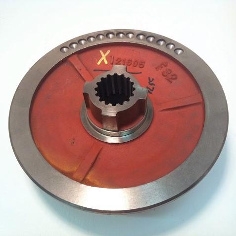 121605-000 Adjustable Driven Disc, 44 Frame