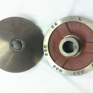 132496-000 Adjustable Driven Disc, 15 Frame