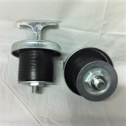 """132591-000 1.5"""" Oil Plug"""