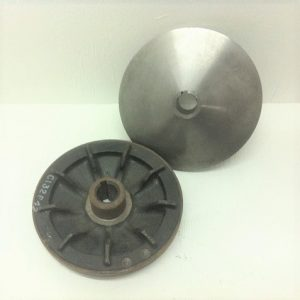 C 132642-000 Stationary Motor Disc, 6 Frame