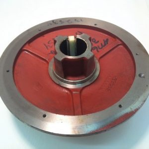 132834-000 Adjustable Driven Disc, 44 Frame