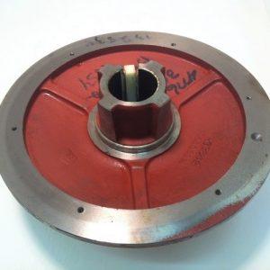 132834-000 Adjustable Driven Disc, 44 Frame
