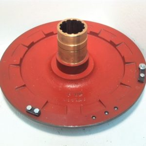 B 133026-000 Adjustable Motor Disc, 65 & 70 Frame