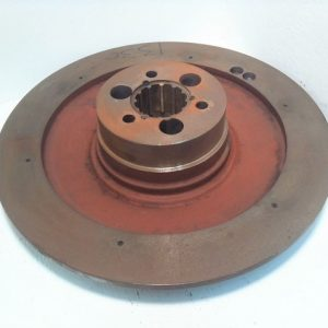 A 133035-000 Intermediate Adjustable Motor Disc, 70 Frame