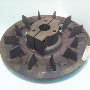 A 133037-000 Stationary Motor Disc, 65 & 70 Frame