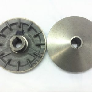 139100-000 Stationary Motor Disc, 15 Frame