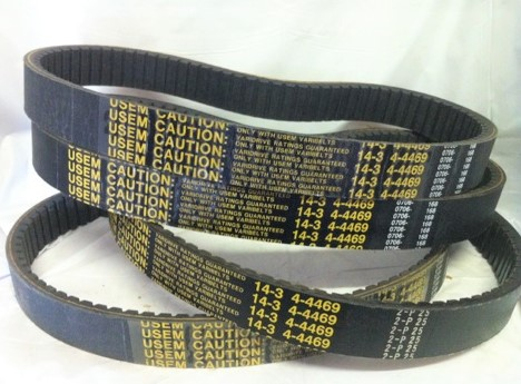 14-3 Varidrive Belt