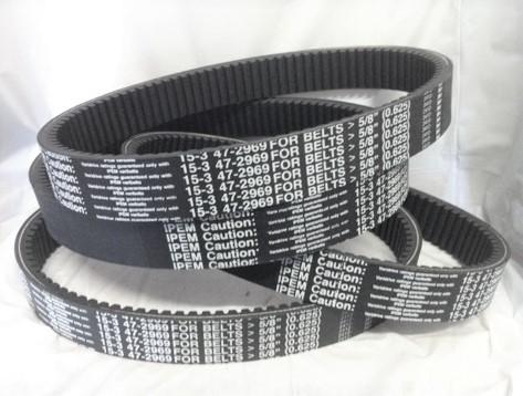 15-3 Varidrive Belt
