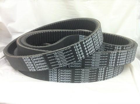 15-6 Varidrive Belt