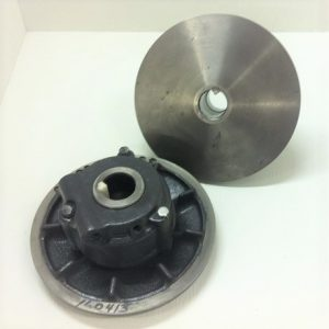 160413-000 Adjustable Motor Disc, 23 Frame