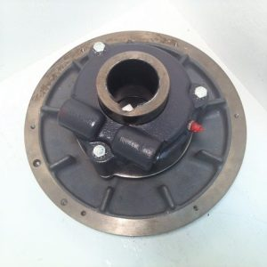 160675-000 Adjustable Motor Disc, 44 Frame