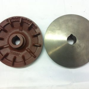 162502-000 Stationary Motor Disc, 15 Frame