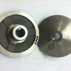 177084-000 Adjustable Driven Disc, 15 Frame