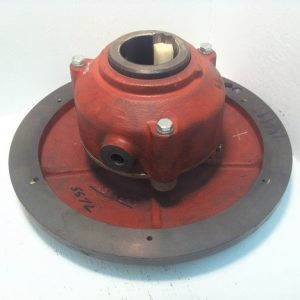 A 180898-000 Adjustable Motor Disc, 55 Frame