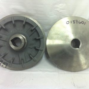 187601-000 Stationary Motor Disc, 15 Frame
