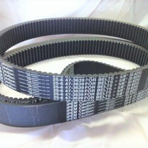 25-6 Varidrive Belt