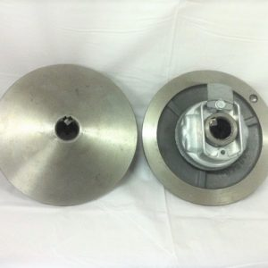 349259-000 Adjustable Motor Disc, 6 Frame