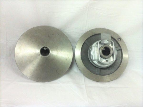 349259-000 Adjustable Motor Disc, 6 Frame