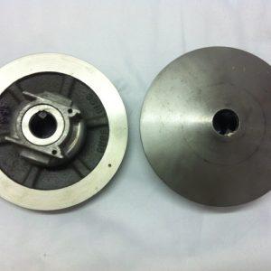 351654-000 Adjustable Motor Disc, 10 Frame