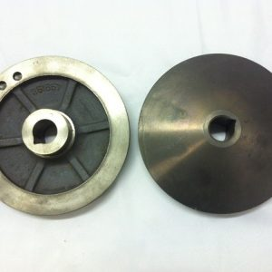 351665-000 Stationary Motor Disc, 10 Frame