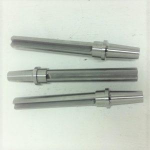 379861-000 Input/Motor Shaft, 6 Frame