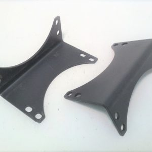 389124-000 Support Foot, 6 Frame