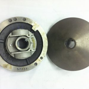 573562-000 Adjustable Motor Disc, 15 Frame