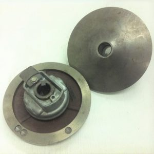 C 573902-000 Adjustable Motor Disc, 6 Frame