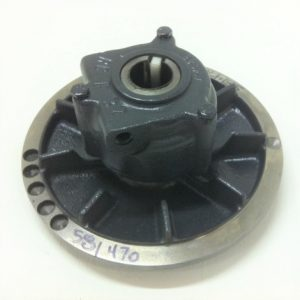 581470-000 Adjustable Motor Disc, 23 Frame
