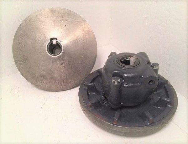 581472-000 Adjustable Motor Disc, 13 & 14 Frame