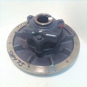 581475-000 Adjustable Motor Disc, 44 Frame
