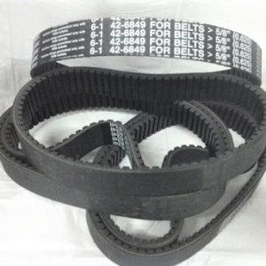 6-1 Varidrive Belt
