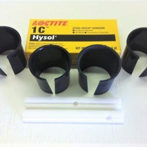 772319-000 V-Key Bushing & Key Kit, 44 Frame
