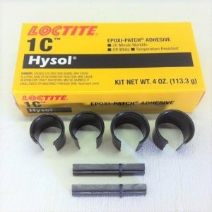 772669-000 V-Key Bushing & Key Kit, 6 Frame