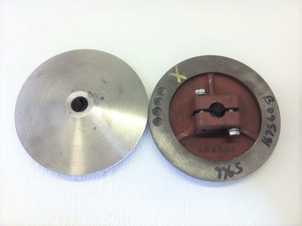 B 095691-000 Stationary Motor Disc, 13 & 14 Frame