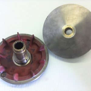 A 095694-000 Adjustable Motor Disc, 13 & 14 Frame