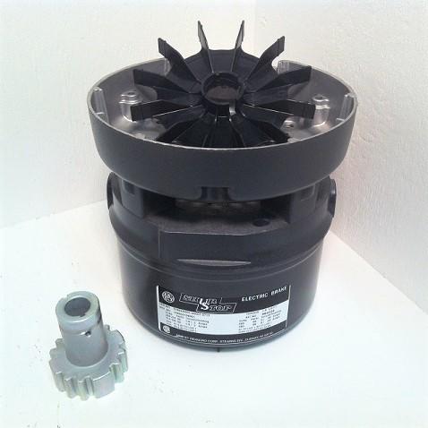 964222 Shur Stop Brake Kit, 6 ft-lb, Model# 105632106004