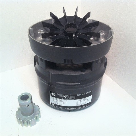 964225 Shur Stop Brake Kit, 6 ft-lb, Model# 105632106003
