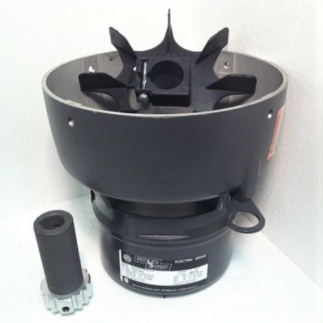 958195 Shur Stop Brake Kit, 10 ft-lb, Model# 105633109001