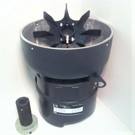 364963 Shur Stop Brake Kit, 25 ft-lb, Model# 108703130001