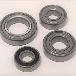 Bearing Kit for E528 Varidrives, 6 Frame