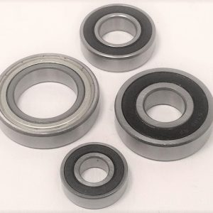 Bearing Kit for E529 Varidrives, 10 Frame