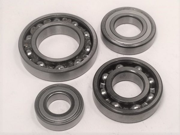 Bearing Kit for E531 & E532 Varidrives, 25 Frame