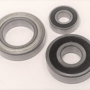 Bearing Kit for E741 & F713 Varidrives, 10 Frame