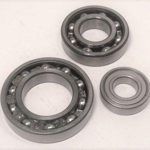 Bearing Kit for E743 & F715 Varidrives, 25 Frame