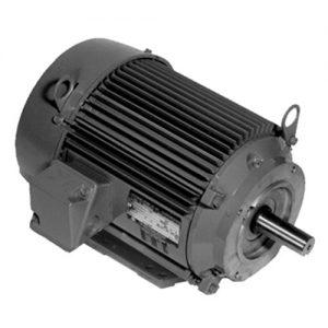 U7P1DC, 7.5HP, 3600 RPM, 208-230/460V, 213TC frame, C-face footed